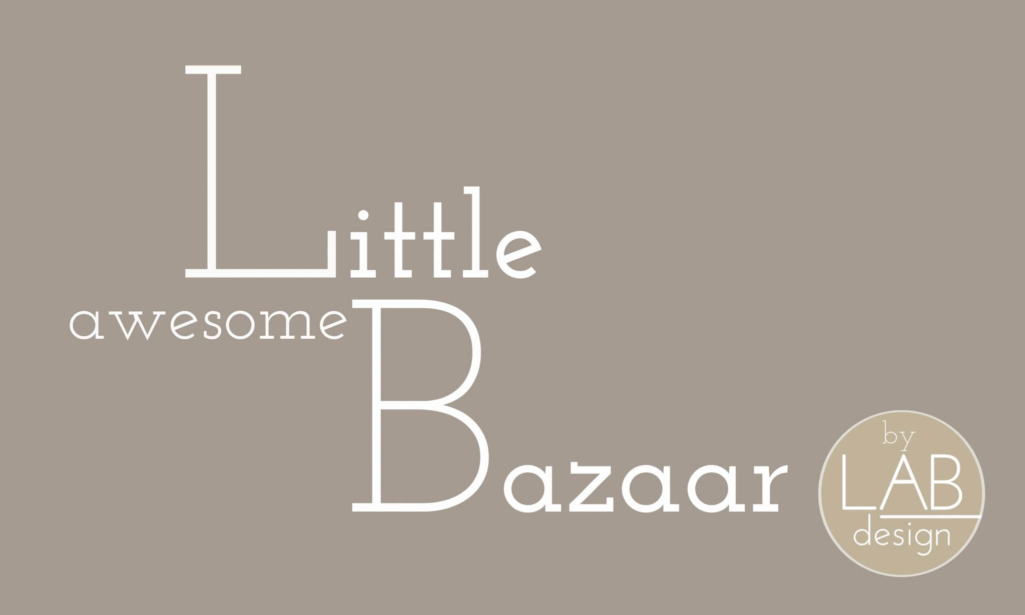 Little Awesome Bazaar