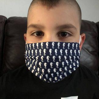 Kinder mondmaskers